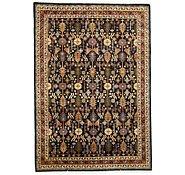 Link to 6' 2 x 8' 10 Heriz Oriental Rug