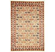 Link to 6' x 8' 10 Heriz Oriental Rug