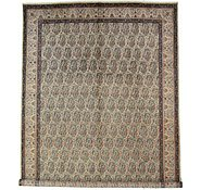 Link to 9' 8 x 13' 4 Mood Persian Rug