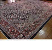 Link to 9' 2 x 12' 8 Sarough Persian Rug