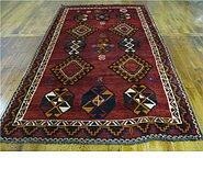 Link to 5' 2 x 9' 8 Shiraz Persian Rug