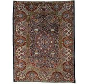 Link to 9' 9 x 12' 7 Kashmar Persian Rug
