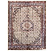 Link to 9' 11 x 12' 10 Mood Persian Rug