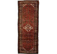Link to 4' 2 x 10' 7 Hossainabad Persian Runner Rug