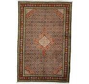 Link to 6' 6 x 9' 9 Bidjar Persian Rug
