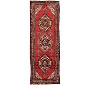 Link to 107cm x 292cm Koliaei Persian Runner Rug
