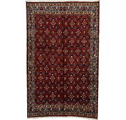 Link to 6' 10 x 10' 9 Mood Persian Rug
