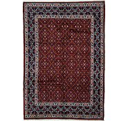 Link to 6' 9 x 9' 9 Mood Persian Rug