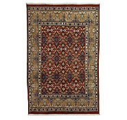 Link to 6' 6 x 9' 10 Mood Persian Rug