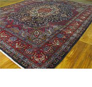 Link to 9' 11 x 12' 6 Kashmar Persian Rug
