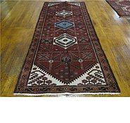 Link to 3' 8 x 9' 5 Bakhtiar Persian Runner Rug