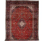 Link to 9' 3 x 13' 3 Kashan Persian Rug