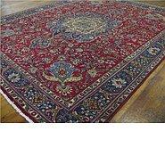 Link to 9' 11 x 12' 9 Tabriz Persian Rug