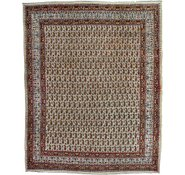 Link to 10' 4 x 12' 8 Mood Persian Rug