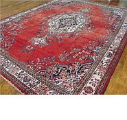 Link to 8' 11 x 12' 8 Liliyan Persian Rug