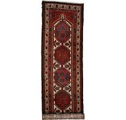 Link to 3' 5 x 11' 10 Meshkin Persian Runner Rug