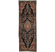 Link to 3' 7 x 10' 1 Farahan Persian Runner Rug