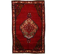 Link to 6' 5 x 9' 11 Hamedan Persian Rug