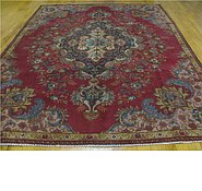Link to 7' 7 x 9' 11 Tabriz Persian Rug