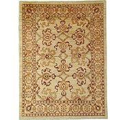 Link to 5' 10 x 7' 11 Peshawar Ziegler Oriental Rug