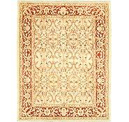 Link to 6' 1 x 7' 9 Peshawar Ziegler Oriental Rug