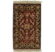 Link to 3' x 5' Agra Oriental Rug