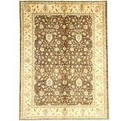 Link to 8' 9 x 11' 9 Peshawar Ziegler Oriental Rug