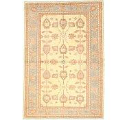 Link to 6' 9 x 9' 9 Peshawar Ziegler Oriental Rug