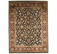 Link to 9' 2 x 12' 2 Jaipur Agra Oriental Rug
