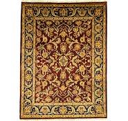 Link to 8' 11 x 11' 11 Jaipur Agra Oriental Rug