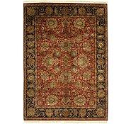 Link to 8' 11 x 12' 5 Jaipur Agra Oriental Rug