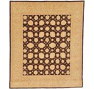Link to 8' 4 x 9' 10 Peshawar Ziegler Oriental Rug