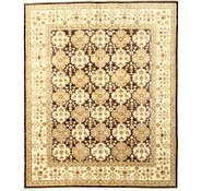 Link to 8' 3 x 9' 10 Peshawar Ziegler Oriental Rug