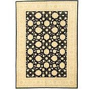 Link to 8' 2 x 11' 5 Peshawar Ziegler Oriental Rug