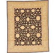 Link to 8' 1 x 10' 1 Peshawar Ziegler Oriental Rug