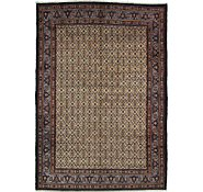 Link to 7' 2 x 10' 2 Mood Persian Rug