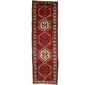 Link to 3' 8 x 11' 3 Meshkin Persian Runner Rug