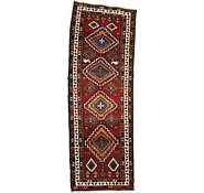 Link to 4' 1 x 11' 4 Meshkin Persian Runner Rug