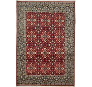 Link to 6' 11 x 9' 11 Mood Persian Rug