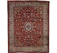 Link to 10' 2 x 12' 10 Meshkabad Persian Rug