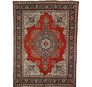 Link to 9' 6 x 12' 11 Tabriz Persian Rug