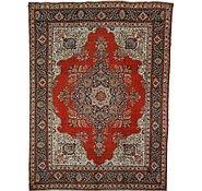 Link to 9' 6 x 12' 11 Tabriz Persian Rug