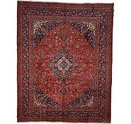 Link to 9' 11 x 12' 3 Mashad Persian Rug
