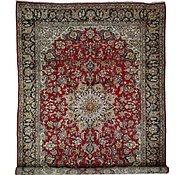 Link to 9' 7 x 13' 3 Isfahan Persian Rug