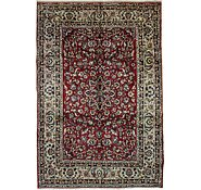 Link to 8' 3 x 12' 1 Yazd Persian Rug