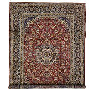 Link to 9' 11 x 13' 6 Isfahan Persian Rug