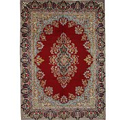 Link to 9' 5 x 13' 1 Kerman Persian Rug