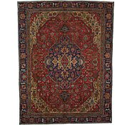 Link to 9' x 11' 10 Tabriz Persian Rug