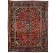 Link to 9' 11 x 12' 6 Mashad Persian Rug