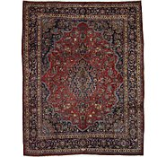 Link to 9' 11 x 12' 4 Mashad Persian Rug